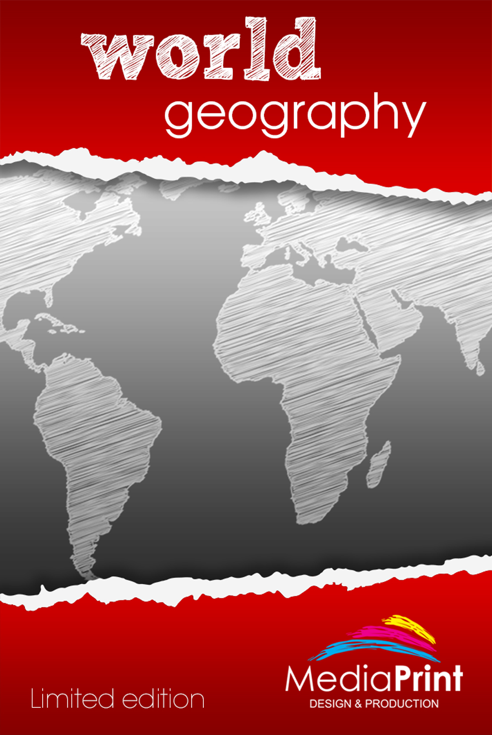 World Geography (Cover)