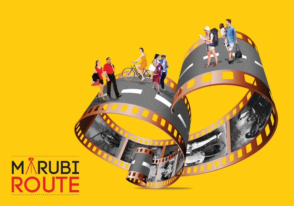 Marubi Route 4