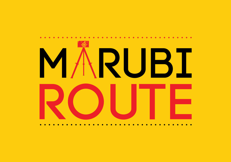 Marubi Route 5